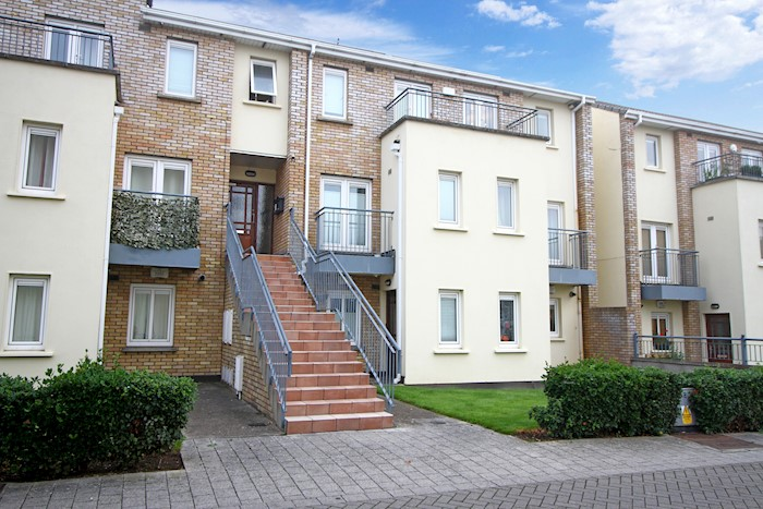 Apartment 4, Erris Square, Waterville, Blanchardstown, Dublin 15