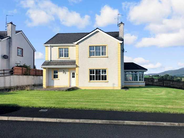 Carolina Cottage, Buncrana, Ireland - confx.co.uk
