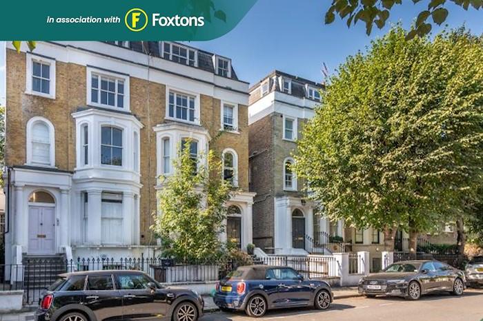 2b Aldridge Road Villas, London, W11