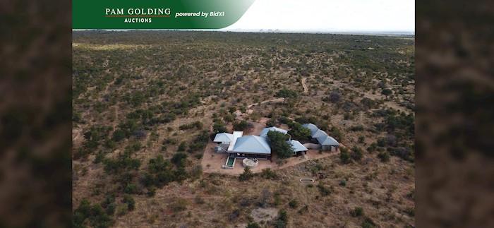51 Mahlathini, Phalaborwa, Limpopo