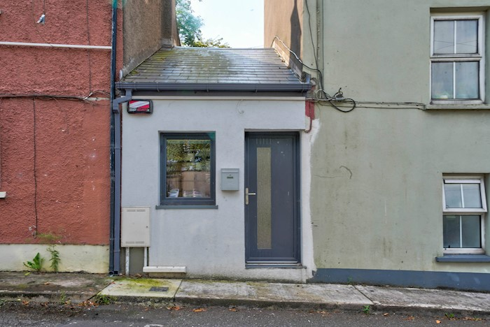 24 Vicar Street, Cork City, Co. Cork