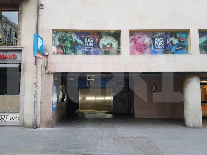 Rambla Catalunya, Barcelona, Barcelona