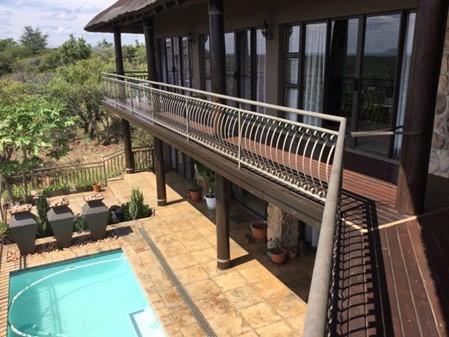 Buffelspoort Eco Estate, Limpopo