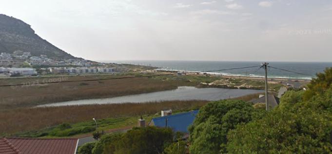 Simons Town, Western Cape