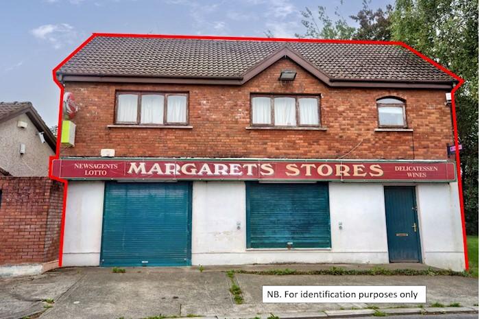 Westbury Stores & Apartments, Westbury, Co. Limerick