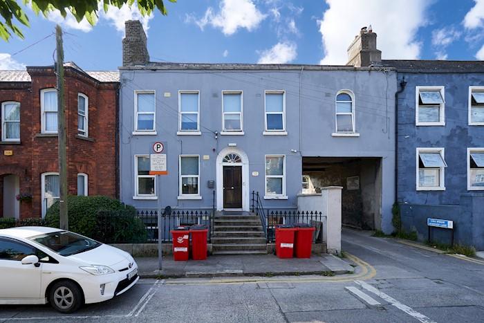 15 Fairview Avenue Lower, Fairview, Dublin 3