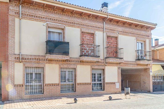 Arroyo, Torrejón De La Calzada, Madrid
