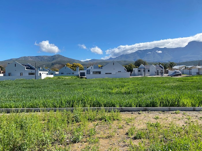 Robertson, Western Cape