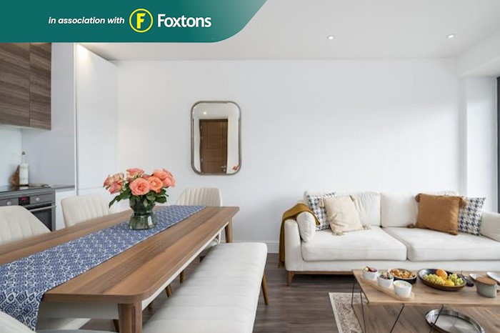 Flat 4, Charlotte Court, 153 East Barnet Road, Hertfordshire, EN4