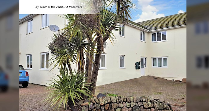 Chy-an-mor Apartments, Higher Boskerris, Carbis Bay, St. Ives