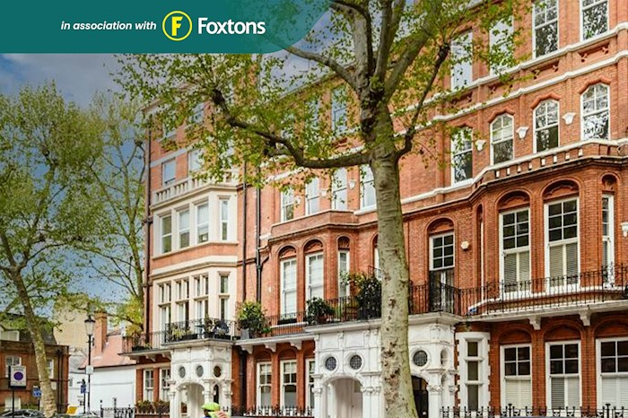 Flat 3, 20 Collingham Gardens, South Kensington, SW5