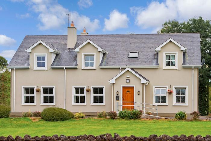 Rusheen House (Folio SL26406F), Doonally, Ballygawley, Co. Sligo