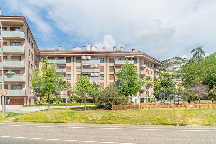 Vila de Tossa, Lloret de Mar, Girona