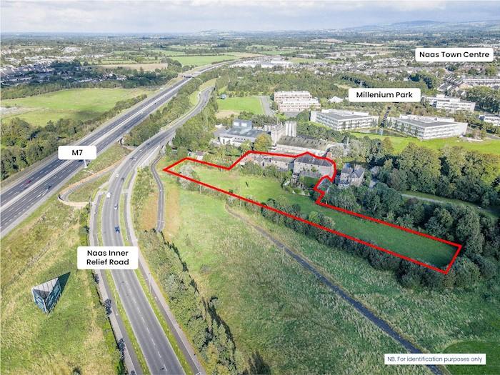 Leinster Mills, Osberstown, Naas, Co. Kildare
