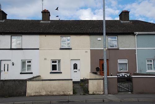 8 O'Moore Place, Portlaoise, Co Laois,