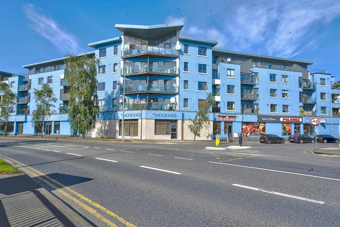 Apartment 10D, The Moorings, Rosbercon, New Ross, Co. Wexford