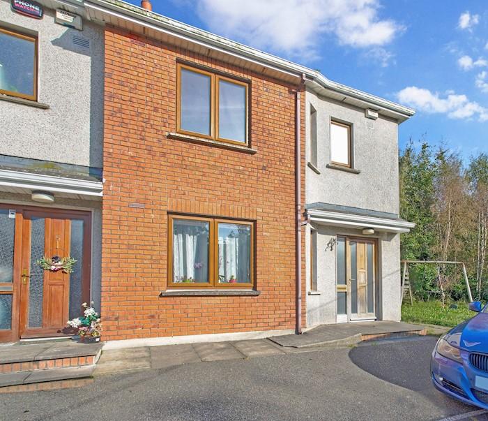 6 Abbey Court, Malton Road, Wicklow Town, Co. Wicklow
