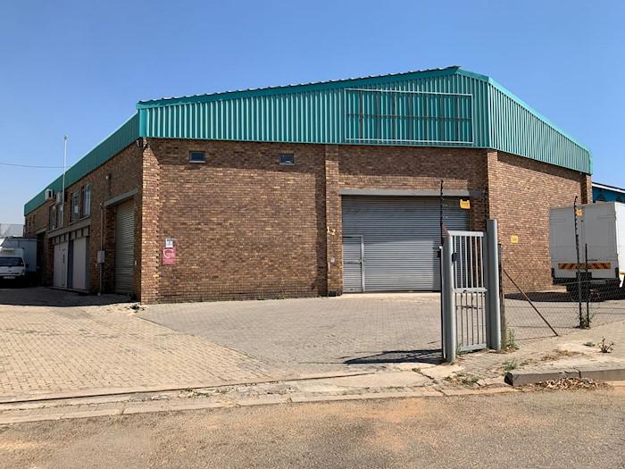 Kaya Sands, Gauteng