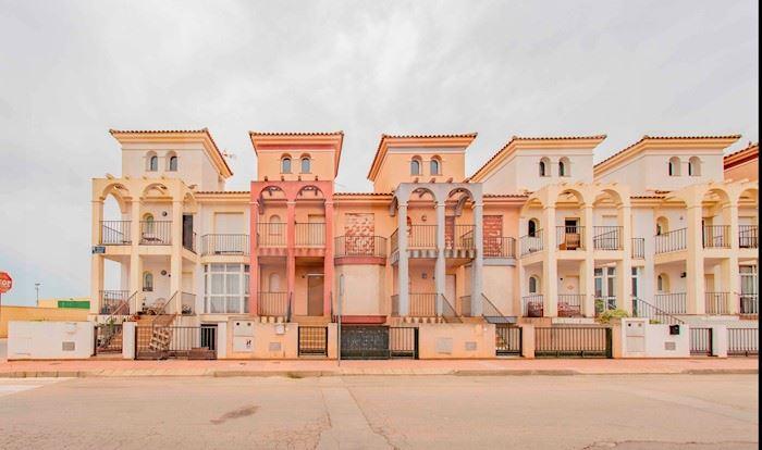 Felicito Manzanares, Torre-Pacheco, Murcia