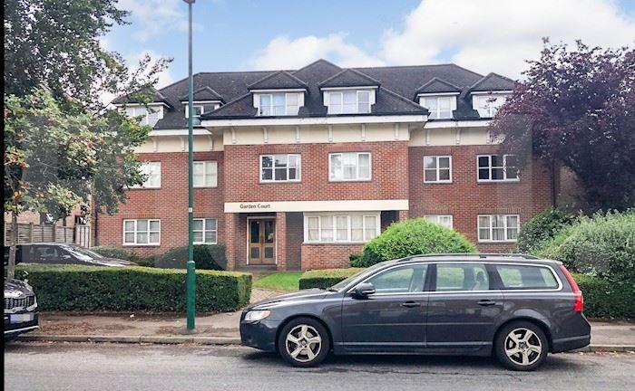 Garden Court, Grange Road, Sutton, Surrey