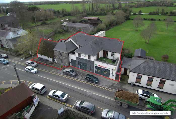 Cnoc Dubh - Glenveagh Properties PLC