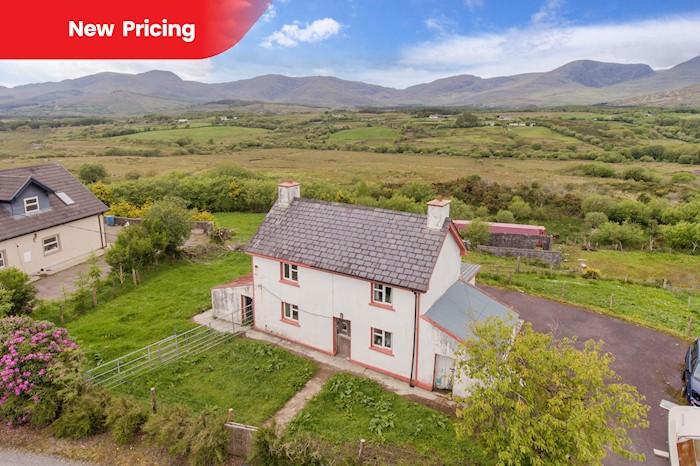 Gearha Cottage, Sneem, Co. Kerry