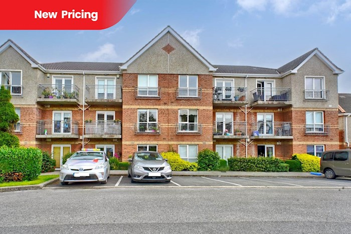 Apartment 11, Ellensborough Lodge, Kiltipper Road, Kiltipper, Dublin 24