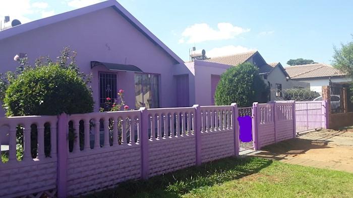 Villa Liza, Boksburg, Gauteng