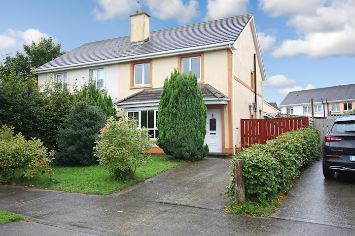 2 Philips Vale, Daingean, Co. Offaly