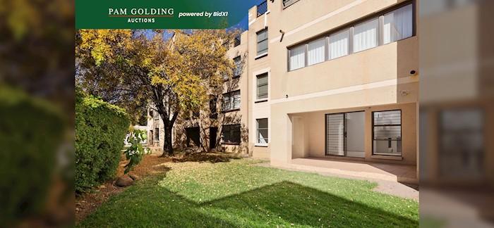 84, Huntingdon Terrace, Morningside, Gauteng