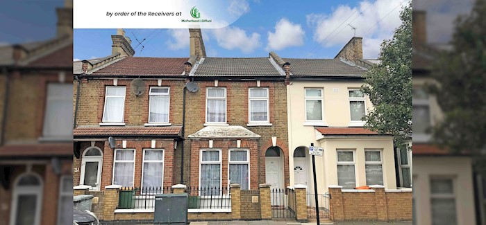 33 Studley Road, Forest Gate, London, E7