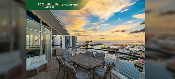 521 The Granger, Folkstone, Mouille Point, Western Cape