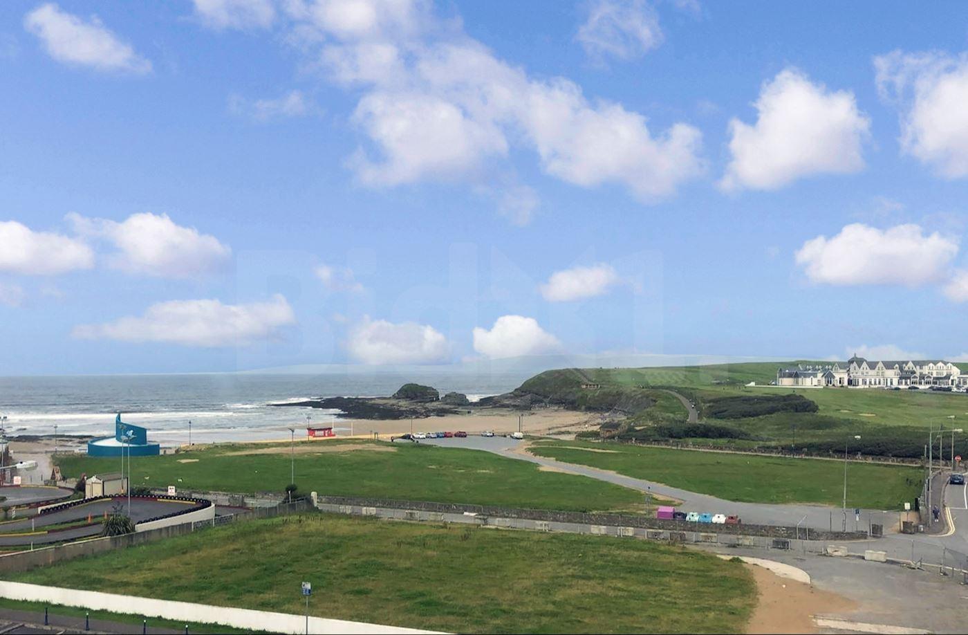 Bundoran beach regains Blue Flag - The Fermanagh Herald