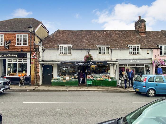 17 High Street, Westerham, Kent
