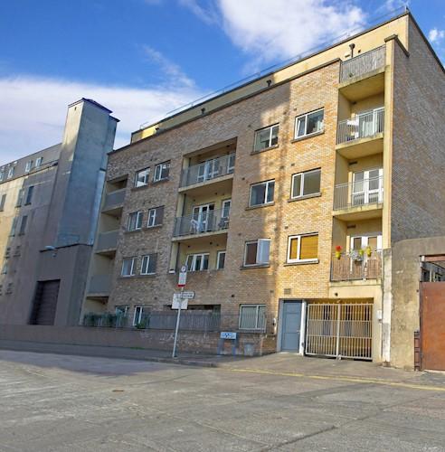 Apartment 24, Atrium Apartments, 30 Island Street, Dublin 8