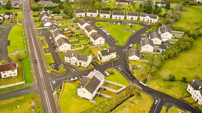 18 houses at Riveroaks, Ballaghaderreen, Co. Roscommon