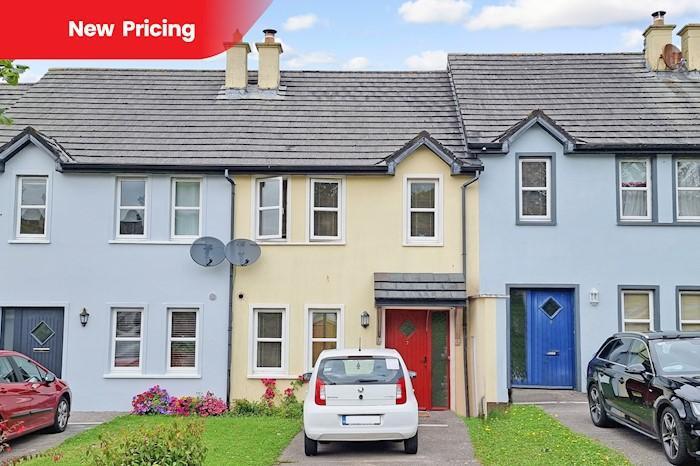 7 Riverside Rise, Rushbrooke Links, Cobh, Co. Cork