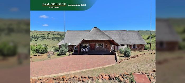 Ptn 92, Farm Doornkop, Farm 420 JT Carolina District, Mpumalanga
