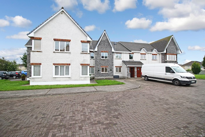 Apartment 252A, Coille Bheithe, Nenagh, Co. Tipperary