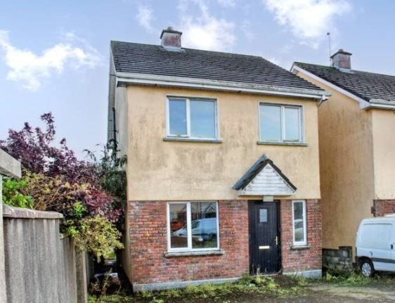 6 Loch na hOileain, Old Galway Road, Loughrea, Co. Galway