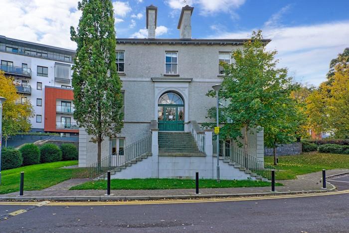 4 Oak House, Seven Oaks, Sarsfield Road, Dublin 10