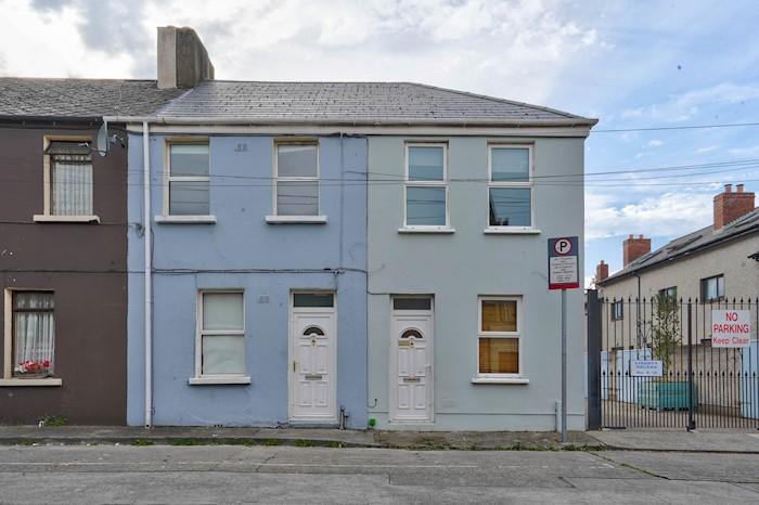 11 & 12 Wilson Terrace, Hanbury Lane, Dublin 8